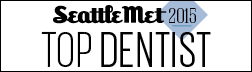 Seattle Met Top Dentist 2015